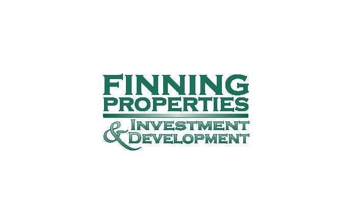 Finning Properties Investment and Development Logo