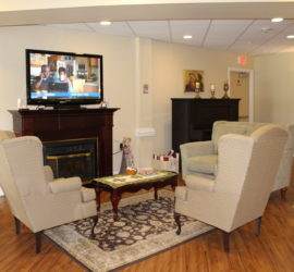 Cornerstone 55+ senior living Green island new york ny